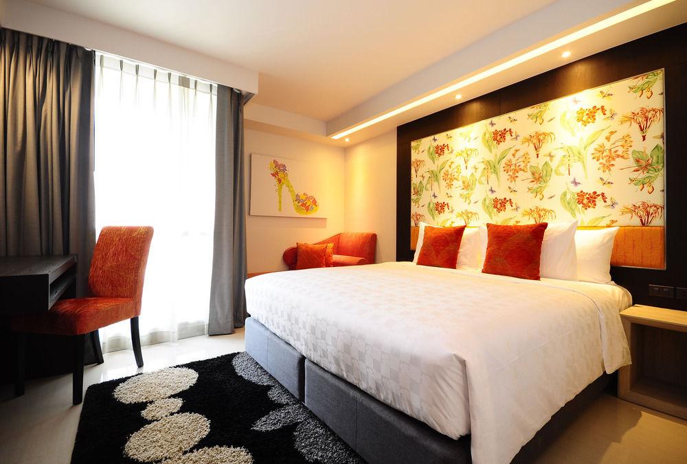 バンコク 1万円以下 10,000円以下 4つ星5つ星ホテル コスパ人気安いキレイ清潔 中心地