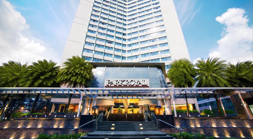 シンガポールで15,000円以下で泊まれる!オススメ4つ星ホテル7選!