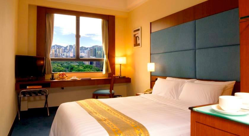香港で15,000円以下で泊まるならココ!オススメホテル6選!
