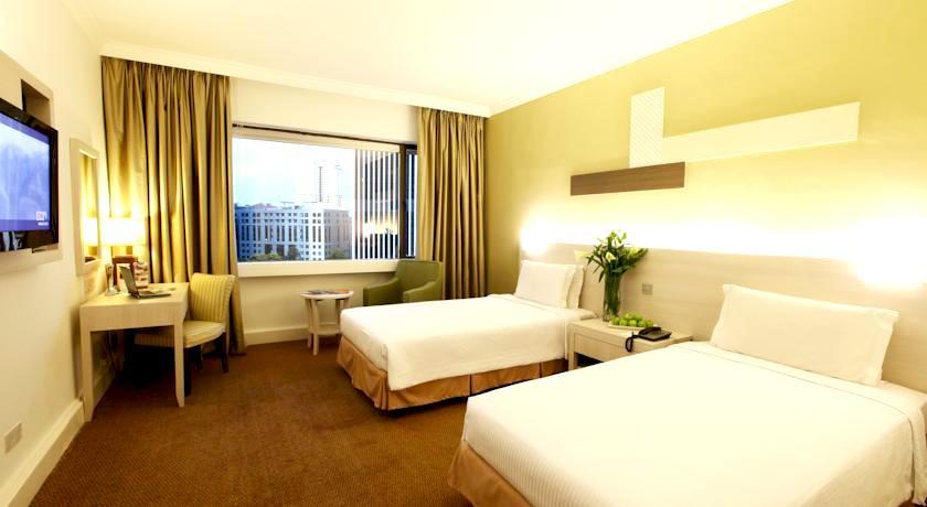 クアラルンプールKLで1万円以下で泊まれる!コスパ良しの人気4~5つ星ホテル!!