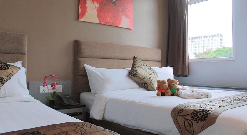 シンガポールで1万円以下で泊まれる!コスパ最強のオススメホテル9選!※2018年4月追記