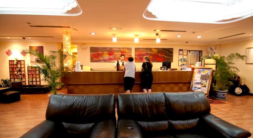 クアラルンプールKLで3,000円以下で泊まれる!コスパ最強の人気ホテル5選!