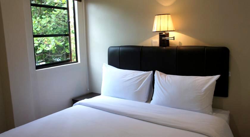 マラッカで格安ホテルに泊まりたい人にオススメ!トイレ・バス付快適ルーム6選!