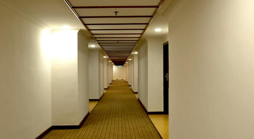 ホテル セントラル マラッカ