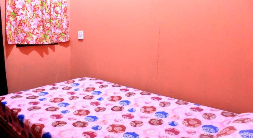 クアラルンプールKL 人気シングルルーム 安いキレイ格安清潔 リーズナブル
