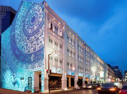 ポルセリン ホテル バイ JL アジア