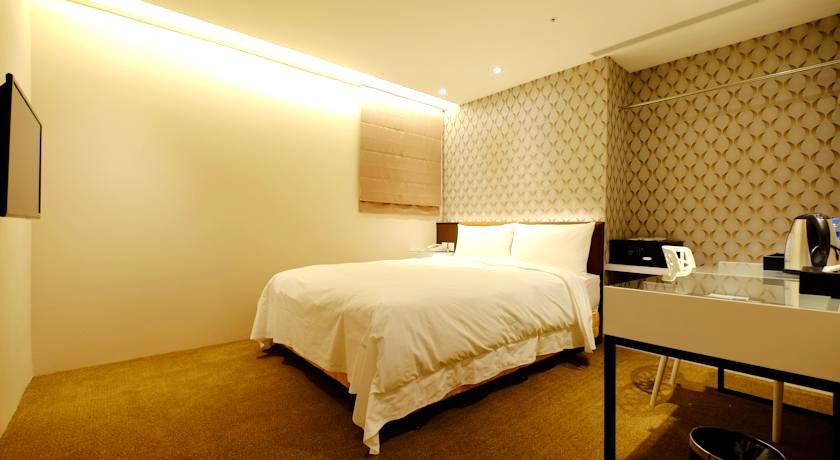 台北で1万円以下で泊まれる!コスパ良しのオススメホテル5選!