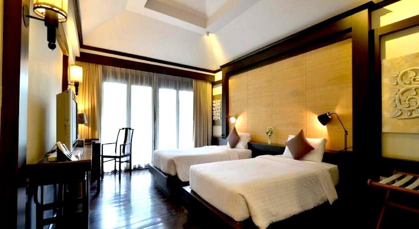 チェンマイで1万円以下で泊まれる!ラグジュアリー感が満載の素敵なホテル6選!