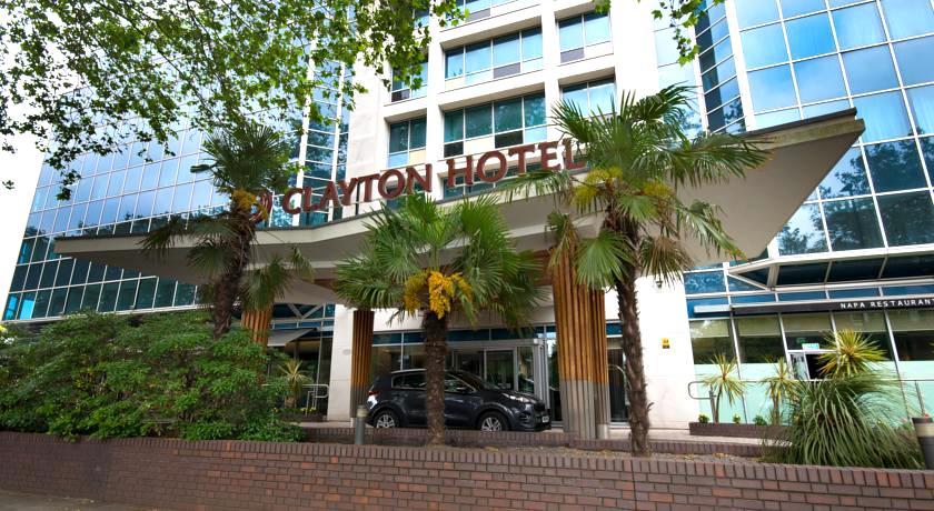 クレイトン ホテル チズウィック(Clayton Hotel Chiswick)