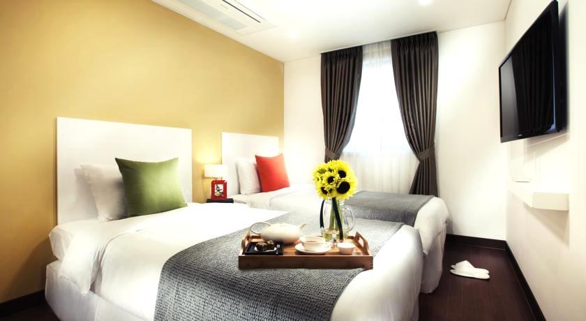 ソウルで1万円以下で泊まれる!コスパ最強の人気ホテル厳選10選!
