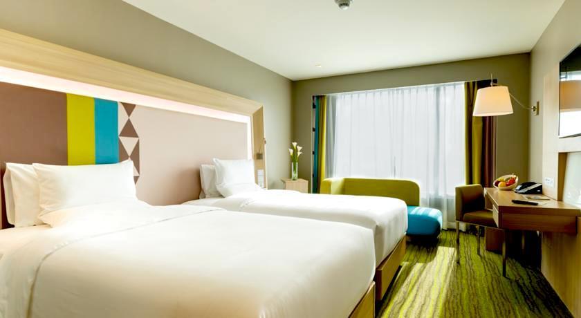 マニラで1万円以下で泊まれる!コスパ最強の厳選4つ星ホテル7選!