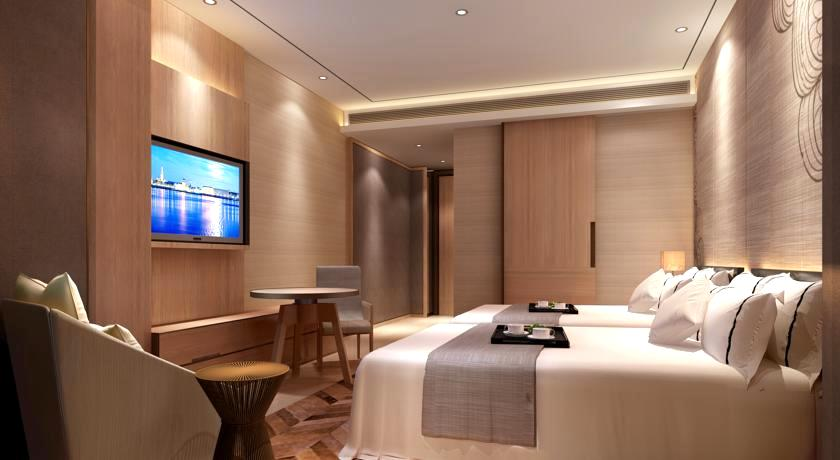 上海 1万円以下 ホテル 4つ星5つ星 コスパ良し安いツインダブルファミリー 子連れ