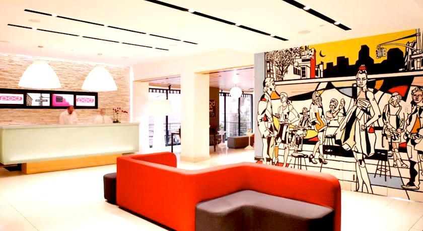 ニューヨーク NYC ダブルルーム ツインルーム 格安ホテル ホステルゲストハウス オススメリーズナブル
