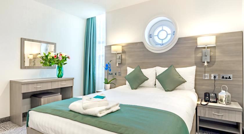 ロンドンで1万5千円以下で泊まれる!コスパ良しのオススメホテル10選!