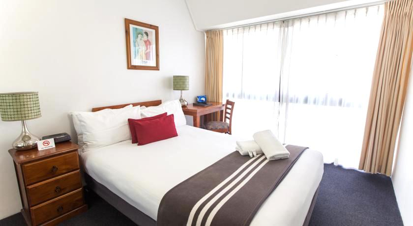 シドニーで1万円以下で泊まれる!オススメ格安ホテル10選!
