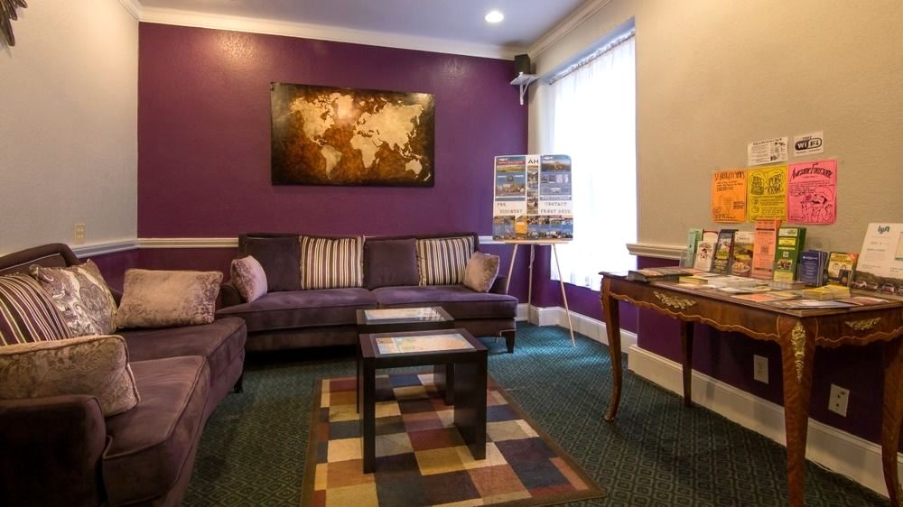 サンフランシスコ1万円以下 格安ホテル ダブルルームツインルーム シングル オススメ人気清潔キレイ