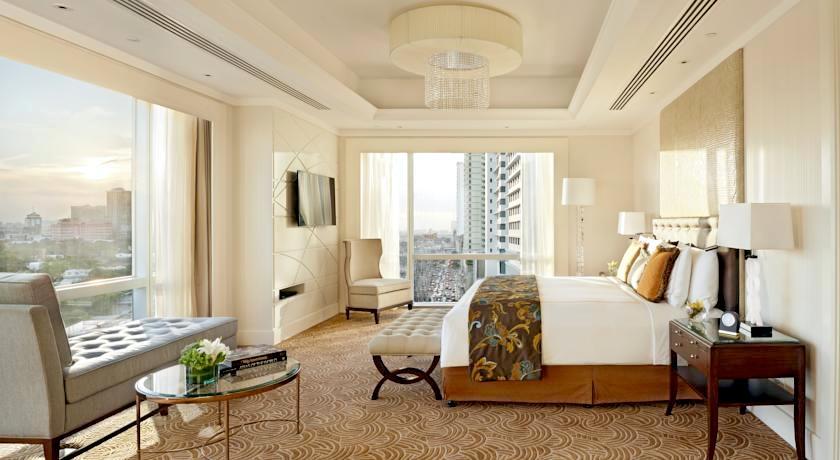 マニラ 人気高級ホテル 最高級ホテル 5つ星6つ星 ラグジュアリーホテル ビジネス