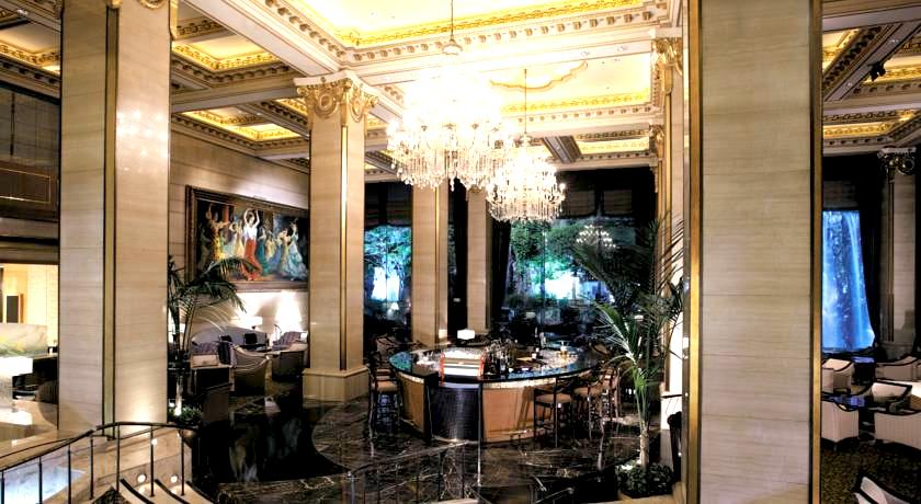 ソウル 人気高級ホテル 最高級ホテル 5つ星6つ星 ラグジュアリーホテル ビジネス