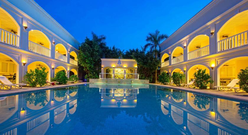 セブ島 人気高級ホテル 最高級ホテル 5つ星 ラグジュアリーホテル ビジネス