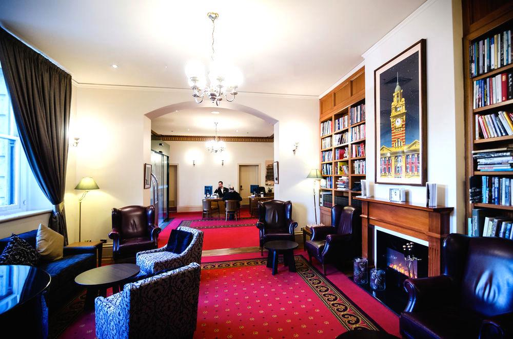 メルボルン 2万5千円以下 コスパ最強格安 安いラグジュアリー 5つ星ホテル
