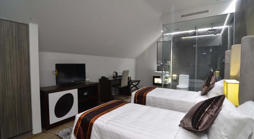 シンガポールで15,000円以下で泊まれるオススメ4つ星ホテル7選!