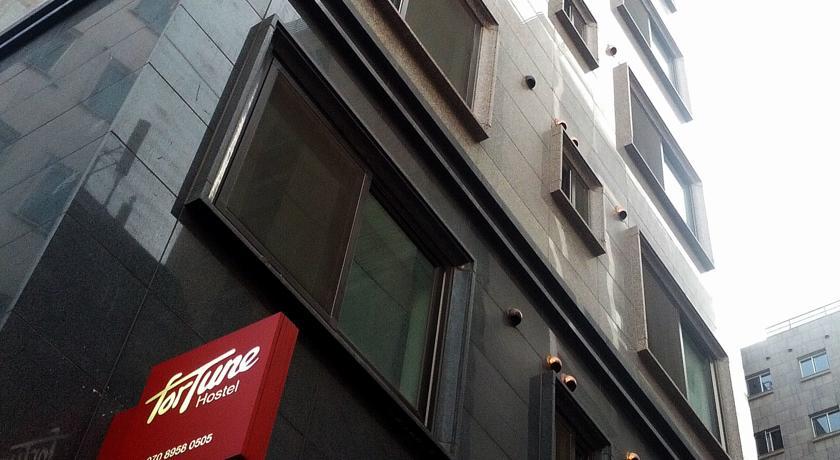 Fortune Hostel Jongno