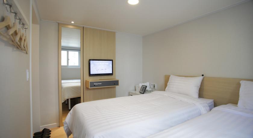 ソウルの格安ホテルならココ!6,000円以下で泊まれるホテル8選!※2020.2更新