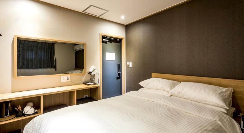 ソウルの格安ホテルならココ!6,000円以下で泊まれるオススメホテル8選