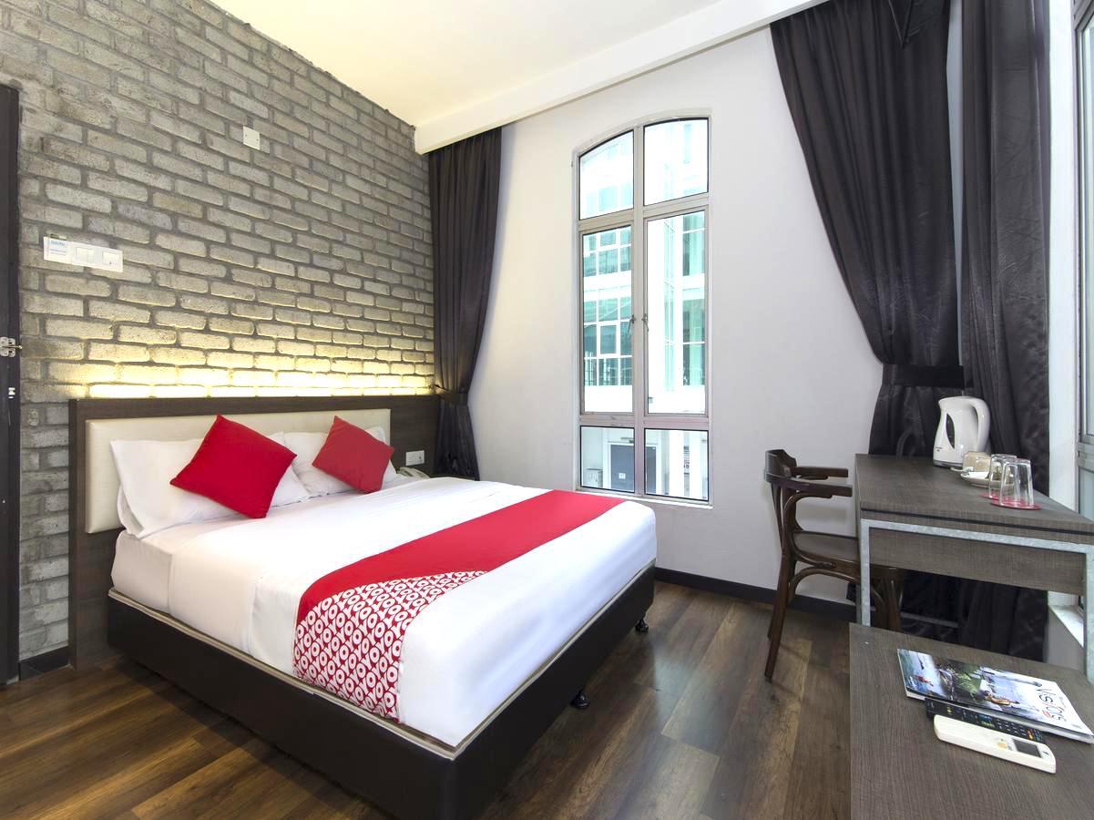 クアラルンプールKLで3,000円以下で泊まれる!コスパ最強の人気ホテル