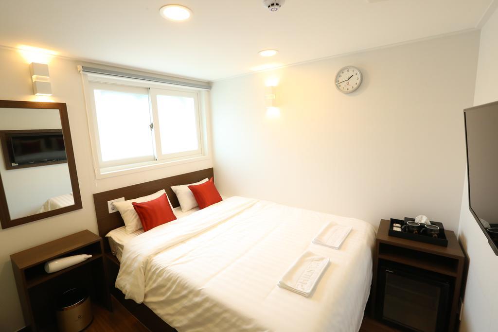 ソウルの格安ホテルならココ!6,000円以下で泊まれるオススメホテル