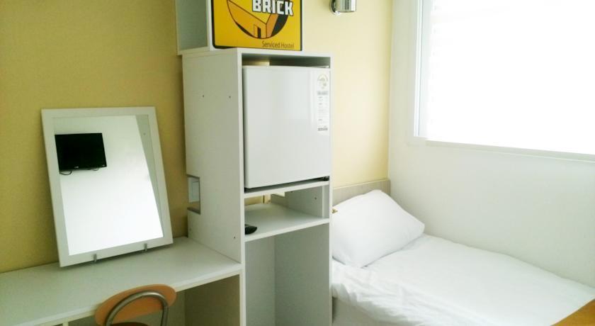 ソウルでお一人様にオススメ!トイレ・バス付の快適シングルルーム9選!