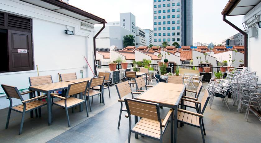 シンガポール 個室シングル ダブル 1人 格安安い駅近 オススメ人気 キレイ清潔