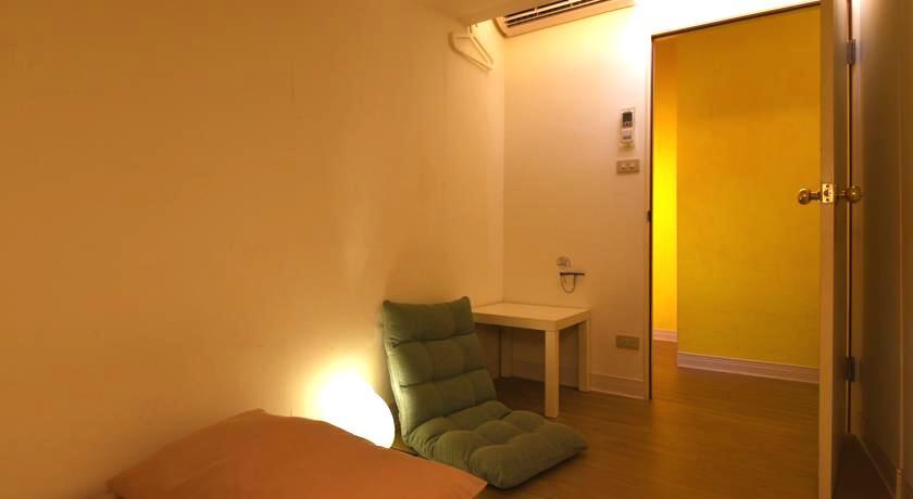 台北駅 シングルルーム トイレ・バス共同 安いオススメコスパ良し 清潔快適