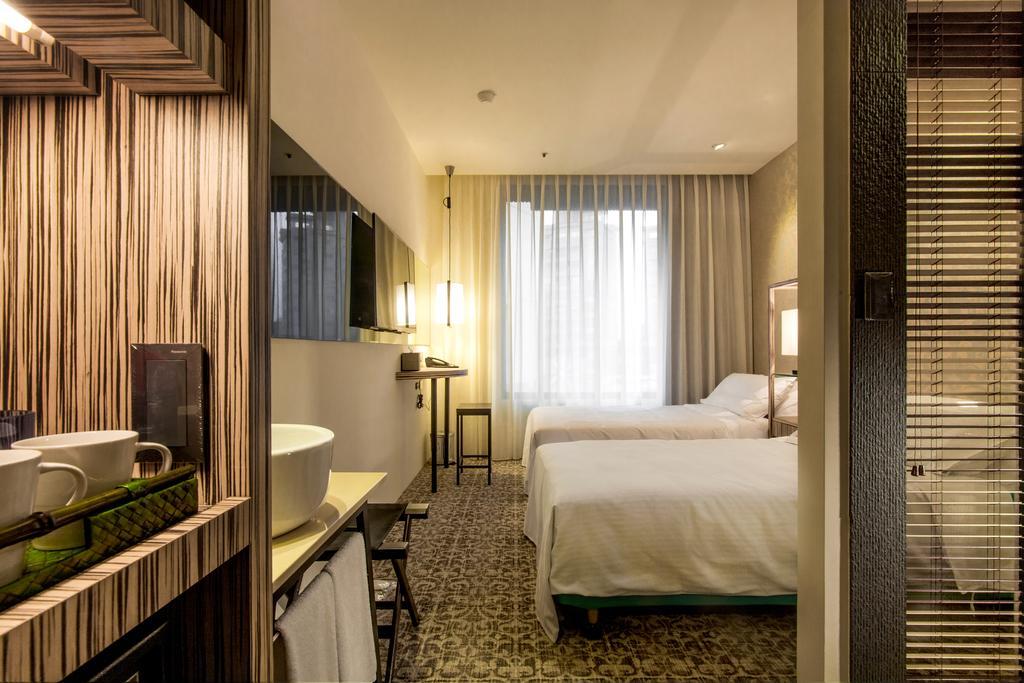 台北で1万円以下で泊まれる!コスパ良しのオススメホテル