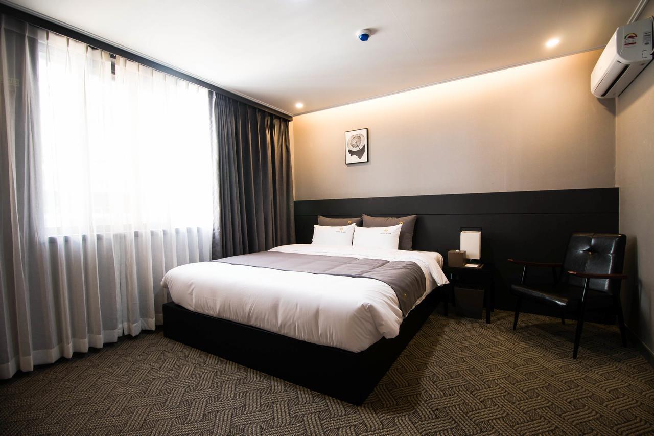 釜山プサンで6,000円以下で泊まれる!コスパ良しのオススメホテル