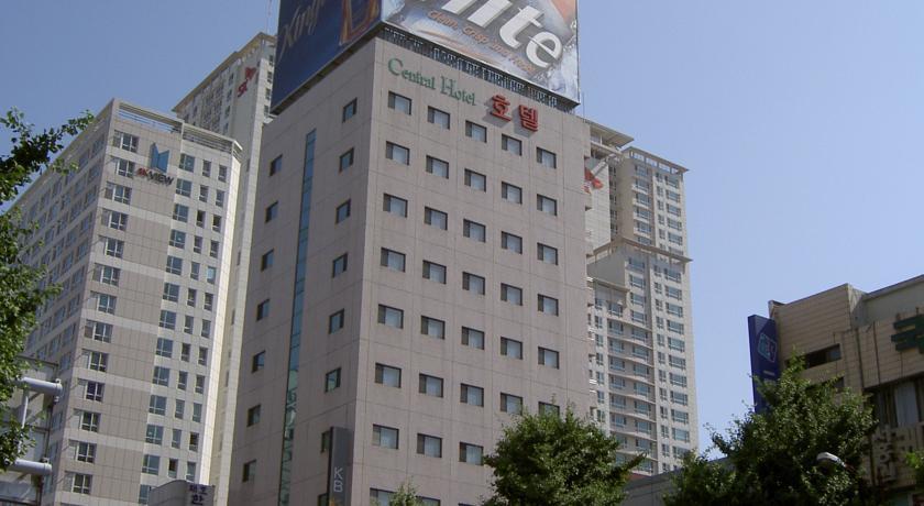 釜山プサンで6,000円以下で泊まれる!!コスパ良しのオススメホテル5選!