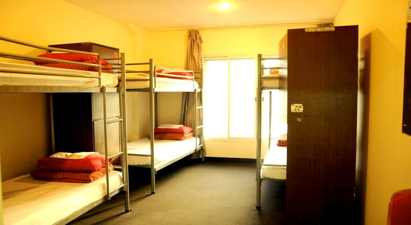 シドニー ゲストハウスホステル 清潔キレイ 安いオススメ人気ドミトリー
