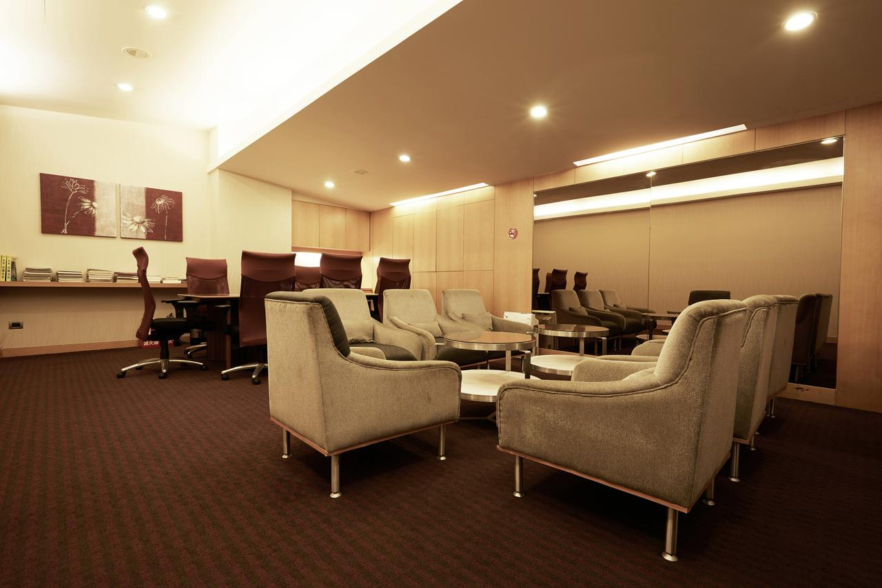 台北で泊まるならココ!コスパ最強の人気中級ホテル