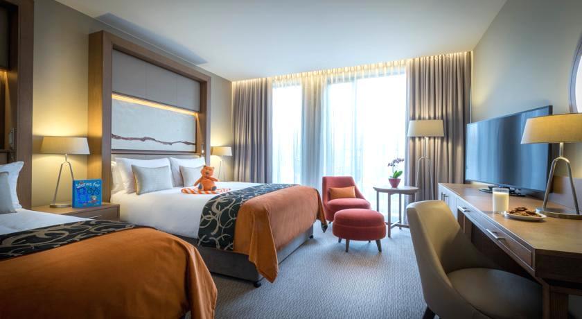 ロンドンで2万円以下で泊まれる!コスパ良しのオススメ人気ホテル10選!