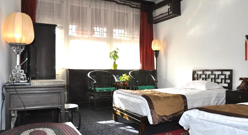 北京 1万円以下 ホテル 4つ星5つ星 コスパ良し安いツインダブルファミリー 子連れ
