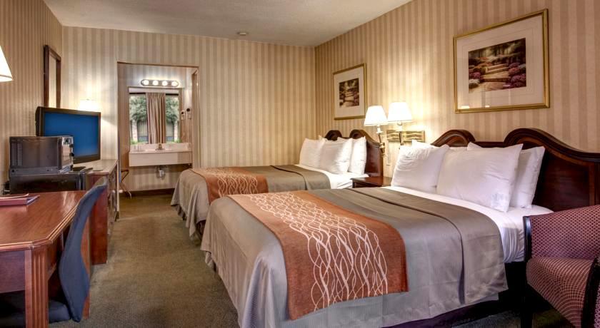 ワシントンD.C.で1万円以下で泊まれる!コスパ最強格安ホテル5選!