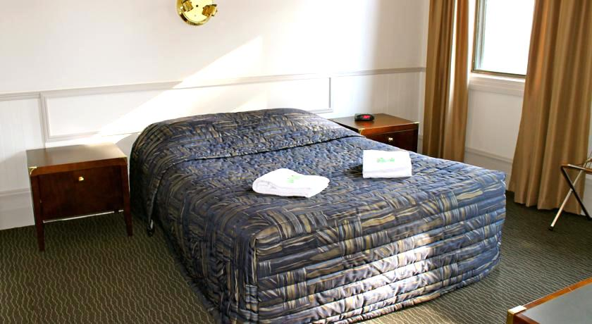 シドニー 1万円以下 格安ホテル ダブルルームツインルーム オススメ人気清潔キレイ