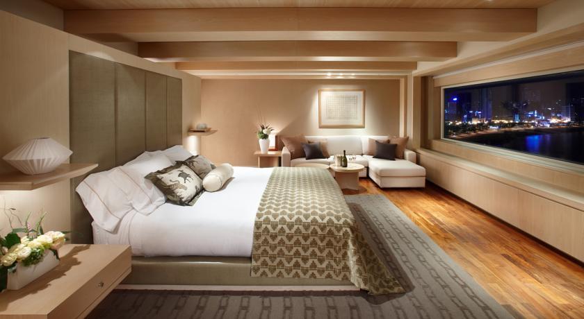 釜山で一度は泊まってみたい!5つ星のラグジュアリーホテルベスト5!