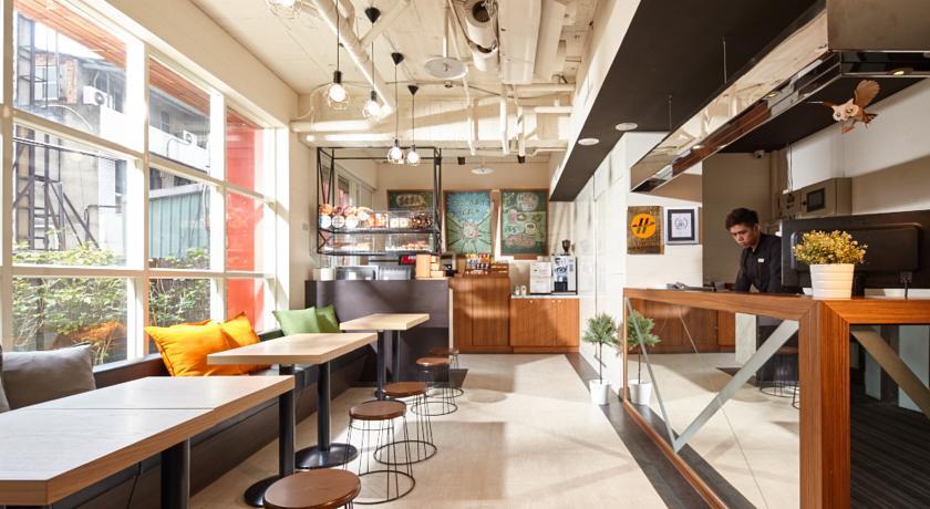 台北 中級ホテル ダブルツイントリプル 快適人気オススメキレイ高級 駅近立地良し 1万5千円以下