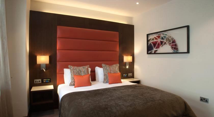 ロンドン ホテル オススメリーズナブル 3つ星4つ星 2万円以下 15,000円以下