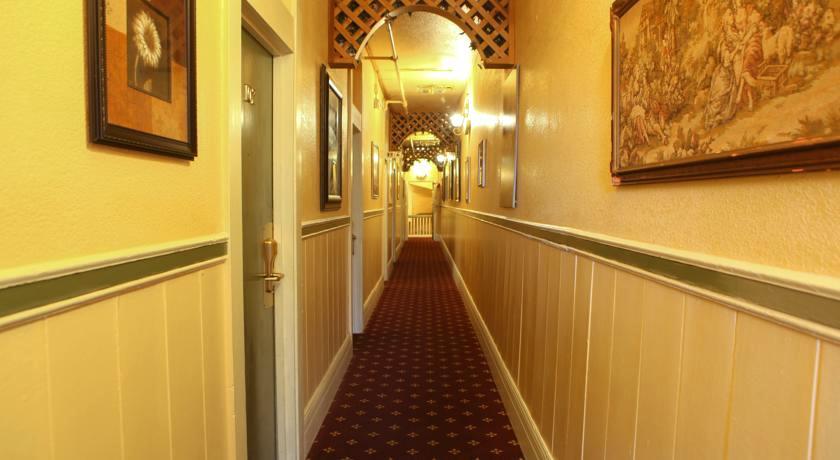 アンコールエクスプレス ホテル (Encore Express Hotel)