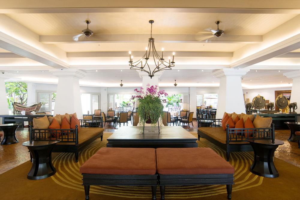パタヤ 人気高級ホテル 最高級ホテル 5つ星6つ星 ラグジュアリーホテル