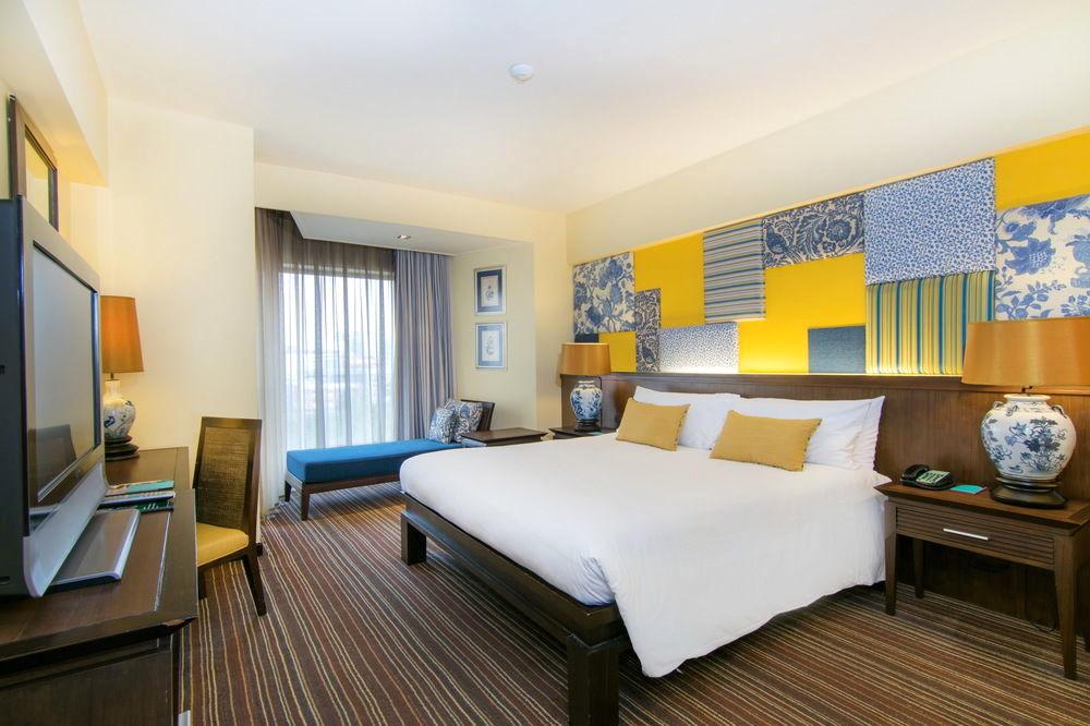パタヤ 1万円以下 格安ホテル ダブルルームツインルーム オススメ人気清潔キレイ