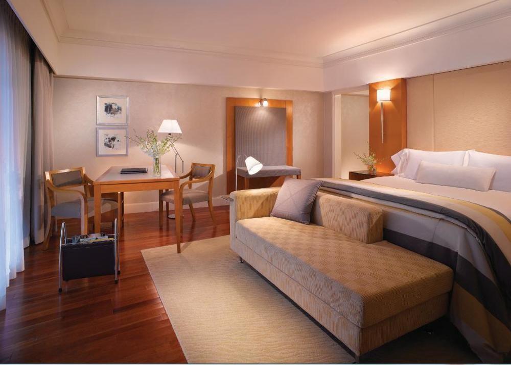 シンガポールで2万円以下で泊まれる!オススメ5つ星ホテル6選!※2018.10更新