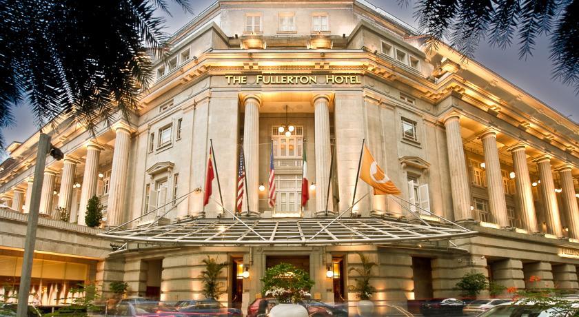 シンガポールで一度は泊まってみたい!最高級5つ星のラグジュアリーホテル厳選10選!